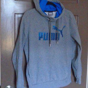 Final Markdown- PUMA Men's Hoodie Pullover
